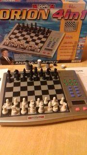 verkaufe Schach Computer orion 4