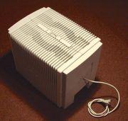 Venta LW44 Luftbefeuchter Luftwäscher