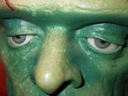 Vintage Frankenstein Monster Lautsprecher der