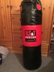 Boxsack zum Aufhängen