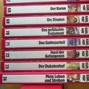Karl May Gesamtwerk 74 Bände