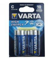 VARTA C Alkaline Batterie LR14