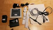 Epilepsie-Überwachungs- und -Meldegerät Epi-Care 3000