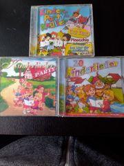 kinder CD zu verkaufen