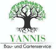 Yannis Bau- und Gartenservice