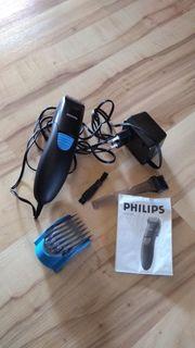 Haarschneidemaschine Philips