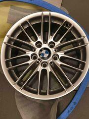 Original BMW Doppelspeiche M 460