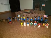 Playmobil Fort Glory