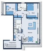 Großzügige Maisonette-Wohnung für die Familie -