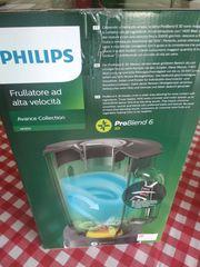 Professionelle mixer Philips ganz neu
