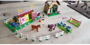 Lego Friends Set 3189 Pferdestall