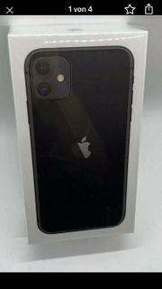 iPhone 11 nagelneu