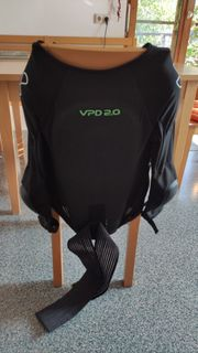 VPD 2 0 DH Jacket