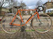 Rennrad Motobecane vintage rad Oldtimer