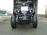 ATV Linhai 4x4 Allrad
