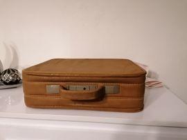 Bild 4 - Schöner Antiker Koffer - Nürnberg Laufamholz