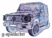 Reparaturanleitung Werkstatthandbuch Mercedes Benz W461