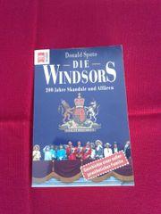 Die Windsors 200 Jahre englische