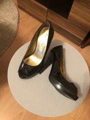tolle high heels für den