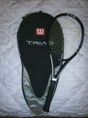 Tennis Schläger Wilson Triad 5