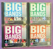 Big Bands CDs 1 bis