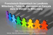 Französisch-Stammtisch Table de discussion en