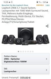 Soundsystem 5 0 im TOP