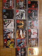 17 Playstation 3 Spiele