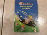 Lesekönig Freche Hexen hexen los