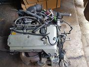 Daimler Benz Motor 111 inkl