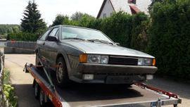 Oldtimer, Youngtimer - VW Oldi