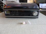 Schallplatten und Kassettendigitaliesierer Medion