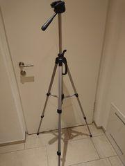 Kamera Stativ 63-152cm Tasche