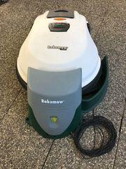 gebrauchter Robomow 2000 Rasenroboter