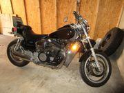 Motorrad - Kawasaki ZL 900