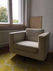 Drehbarer Sessel Ikea