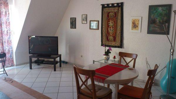 Wiesloch 2 Zimmer Wohnfläche 68