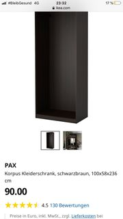 Ikea Pax Schrank