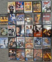 DVD Sammlung günstig abzugeben einzeln-1