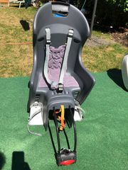 Fahrradsitz Kinder