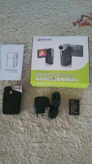 Poket Digital Camcorder HD
