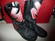 Uvex echt Leder Motorrad-Stiefel Gr