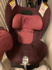Cybex Sirona Reboarder Autositz