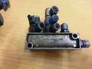 FESTO FR-4-1 4-C Verteilerblock zur