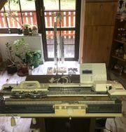 Strickmaschine Brother KH 970
