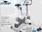 Ergometer E13 Hometrainer