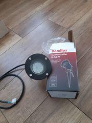 LED Gartenstrahler Piso 230V IP68