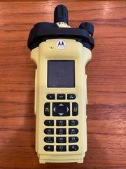 Motorola APX 8000XE VHF UHF1