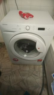 Hoover Waschmaschine - 6kg - A - Aquastop
