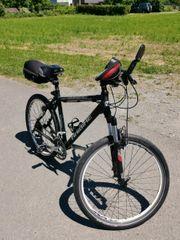 Fahrrad Haibike XT Ausstattung